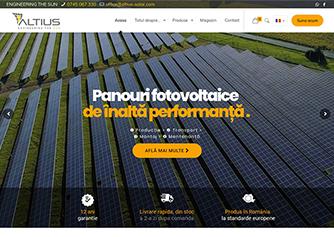 Altius-Solar.com