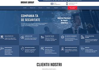 Bronic.ro Group
