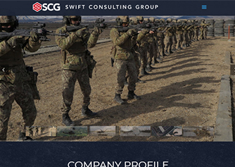 Swift Consulting Group